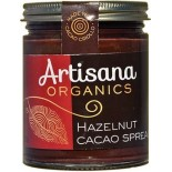 [Artisana] Cacao Spread Hazelnut  At least 95% Organic