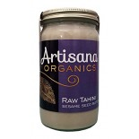[Artisana] Nut Butters Raw Tahini  At least 95% Organic