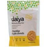 [Daiya] Vegan Shredded Cheese Cheddar