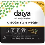 [Daiya] Vegan Block Cheese Cheddar Style
