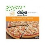 [Daiya] Frozen Dairy Free Pizza Cheese Lovers