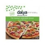 [Daiya] Frozen Dairy Free Pizza Fire Roasted Vegetable