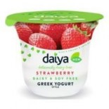 [Daiya] Dairy Free Greek Yogurt Style Strawberry