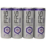 [Frs Healthy Energy] All Natural Beverages Low-Cal Wild Berry