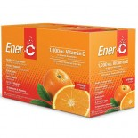 [Ener C] Vitamin C Orange, 1000 mg