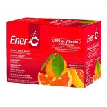 [Ener C] Vitamin C Tangerine Grapefruit 1000 mg
