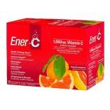 [Ener C] Vitamin C Tangerine Grapefruit 1000 mg