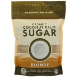 [Big Tree Farms]  Evaporated Palm Sugar, Blonde  At least 95% Organic