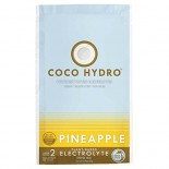 [Cocohydro] Plant Based Electrolyte Drink Mix Coconut Water, Pineapple