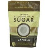 [Big Tree Farms] Coconut Palm Nectar Vanilla  At least 95% Organic