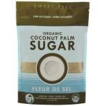 [Big Tree Farms] Coconut Palm Nectar Fleur de Sel (Coconut Palm Sugar)  At least 95% Organic