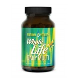 [Natural Vitality] Vitamins Whole Life Daily Multi