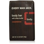 [Every Man Jack] Body Bar, Cedarwood