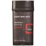 [Every Man Jack] Deodorant Cedarwood