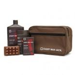 [Every Man Jack] Kits Body Kit, Cedarwood