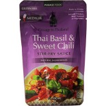 [Passage To Thailand]  Stir Fry, Basil Sweet Chili