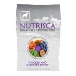 [Dogswell] Dry Dog Food Nutrisca, Chicken & Chickpea