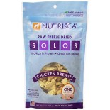 [Dogswell] Nutrisca Solos Chicken Breast