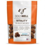 [Dogswell] Meatball Treats Vitality, Beef Recipe