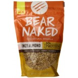 [Bear Naked] Granola Honey Almond Protein