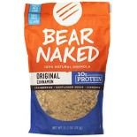 [Bear Naked] Granola Original Cinnamon Protein