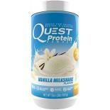 [Quest] Protein Powder Vanilla Milkshake