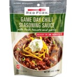 [Red Fork] Skillet Sauces Game Day Chili Seasoning Sauce
