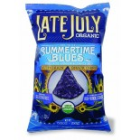 [Late July] Multigrain Snack Chips Cure for Summertime Blues, MG  At least 95% Organic