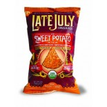 [Late July] Multigrain Snack Chips How Sweet Potato It Is  At least 95% Organic