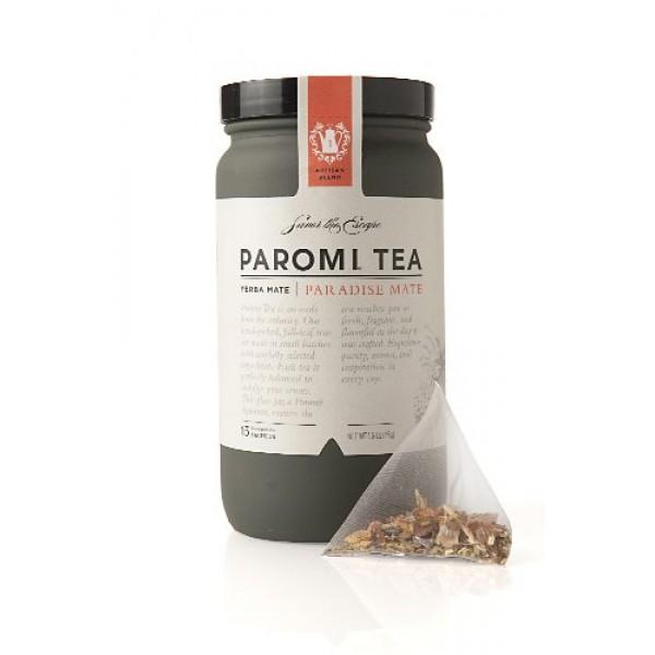 [Paromi Tea] Yerba Mate Paradise Mate