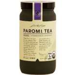 [Paromi Tea] Herbal Infusion Chamomile Lavender  At least 95% Organic