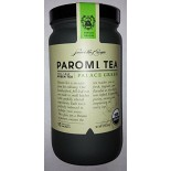 [Paromi Tea] Herbal Infusion Green, Palace Green  At least 95% Organic