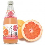 [Gus Grown-Up Soda] Sodas Star Ruby Grapefruit