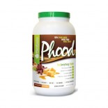 [Plant Fusion] Meal Replacement Shakes Phood, Chocolate Caramel