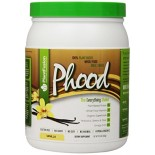[Plant Fusion] The Everything Shake Phood, Vanilla