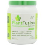 [Plant Fusion] Plant Protein - Multi Source Unflavored