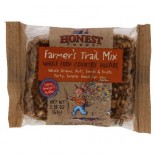 [Earnest Eats] Baked Whole Food Bars Almond Trail Mix