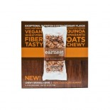 [Earnest Eats] Chewy Granola Bars Dark Chocolate Almond 5ct
