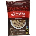 [Earnest Eats] Hot & Fit Cereal American Blend