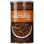 [Earnest Eats] Hot & Fit Cereal Mayan Blend