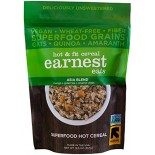 [Earnest Eats] Hot & Fit Cereal Asian Blend