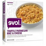 [Evol Foods] Bowls Mac N Cheese,Truffle Parmesan