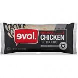 [Evol Foods] Burritos Chicken Siracha, Big