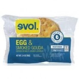 [Evol Foods] Breakfast Burritos Egg & Smoked Gouda
