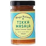 [Maya Kaimal] Indian Simmer Sauces Tikka Masala, Mild