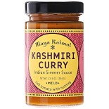 [Maya Kaimal] Indian Simmer Sauces Kashmiri Curry, Mild