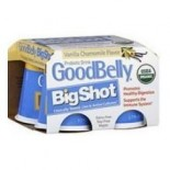 [Good Belly] Big Shot Vanilla Chamomile  At least 95% Organic