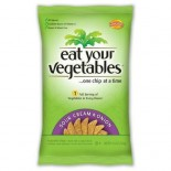 [Snikiddy] Eat Your Vegetables Sharing Packs Sour Cream & Onion