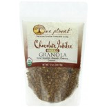 [One Planet Granola]  Chocolate Jubilee  At least 95% Organic