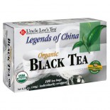 [Uncle Lee`S Tea] Teas Black  100% Organic